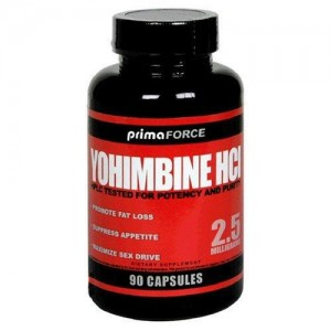 primaforce-yohimbine