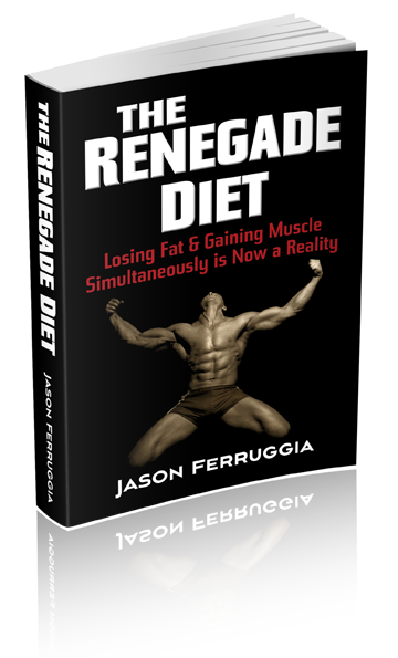 RenegadeDietBook3DA Getting Jacked Up Thru Bodyweight Training