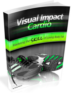 Recommended: Visual Impact Cardio