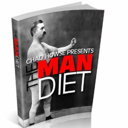 The Man Diet
