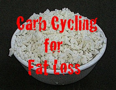 carbcycling