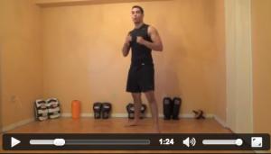 Beginner Workout