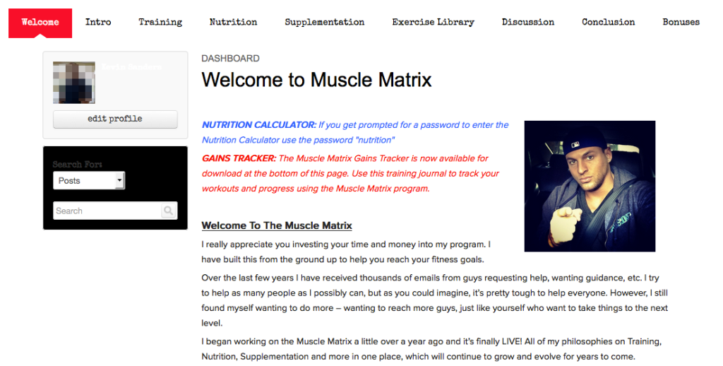 musclematrixsolutionreviewwebsite