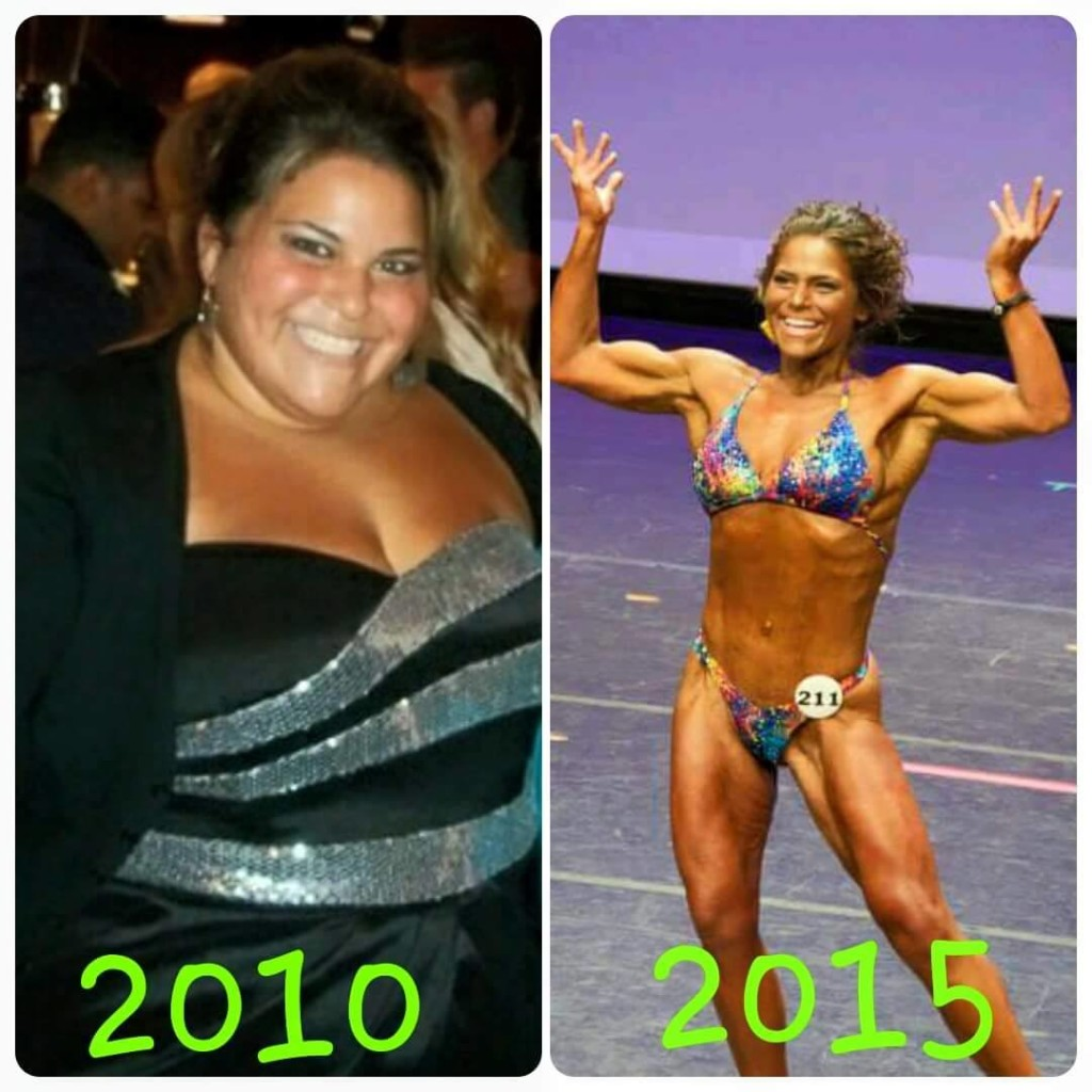 LyssRemalyBodyTransformation