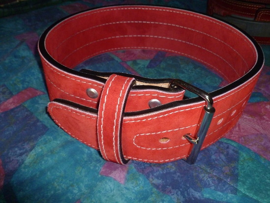 Single Prong Belt