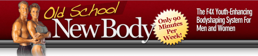 Old School, New Body Review