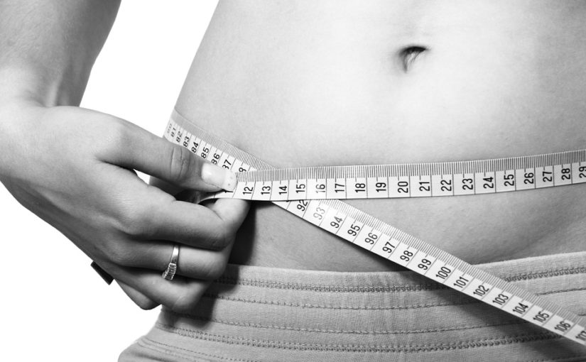 Three Diet Rules for Fast Fat Loss