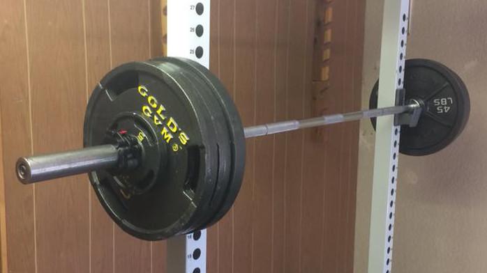 Garage Gym: One Year Later